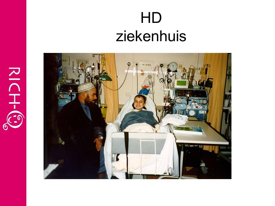 HD ziekenhuis