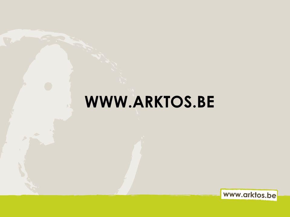 WWW.ARKTOS.BE
