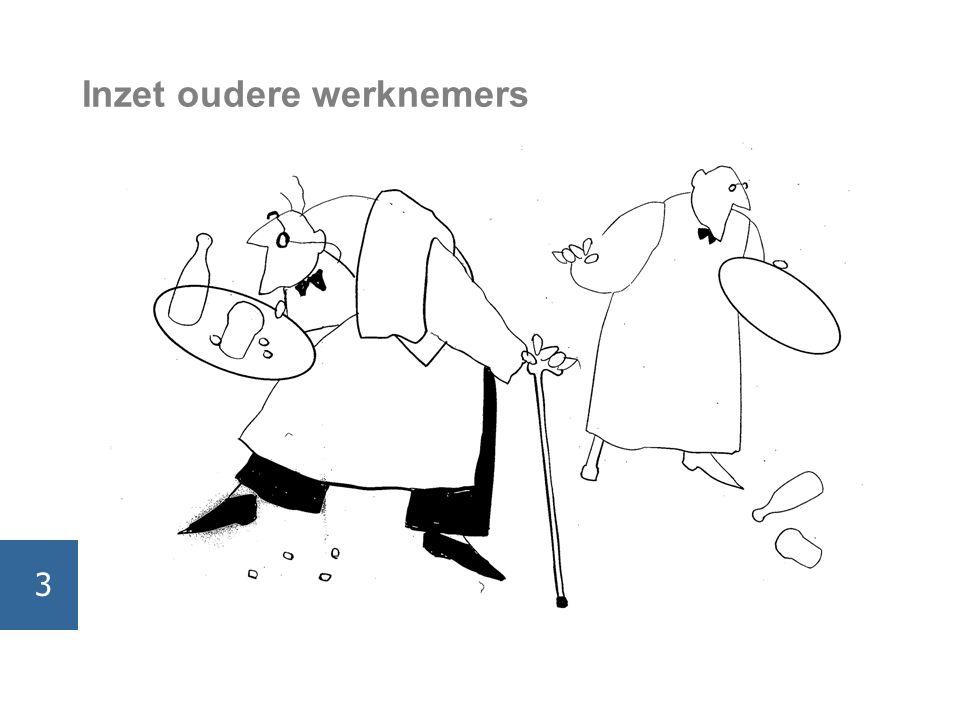 Inzet oudere werknemers 3