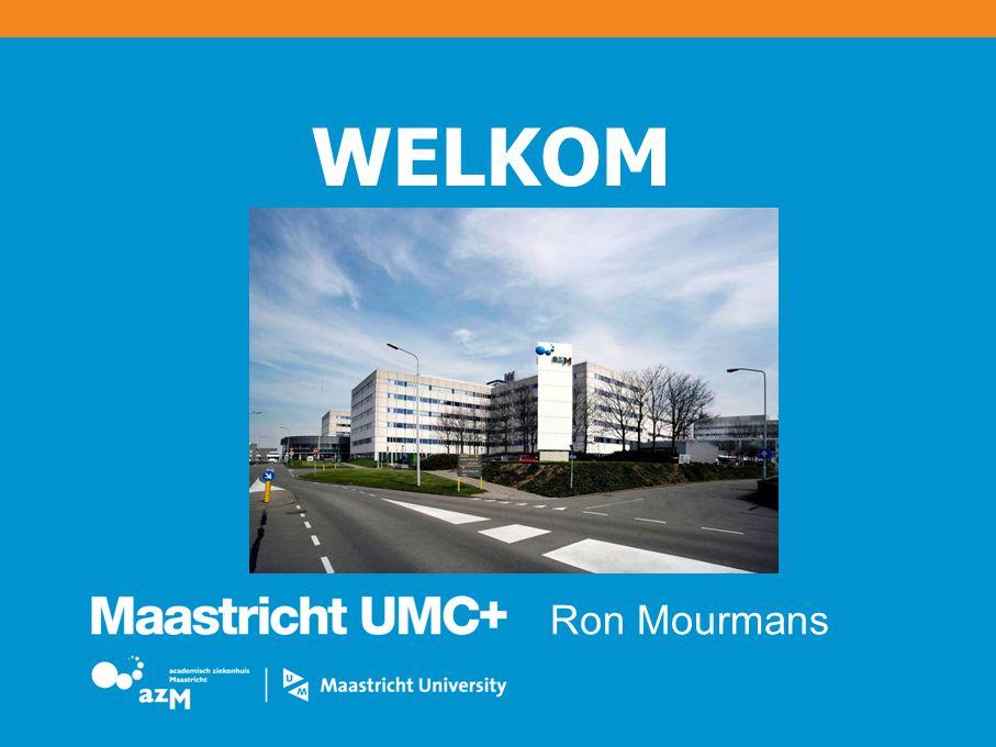 Maastricht UMC+ Context Historisch overzicht Doel Opleidingsprogramma Toekomst en wensen voor samenwerking