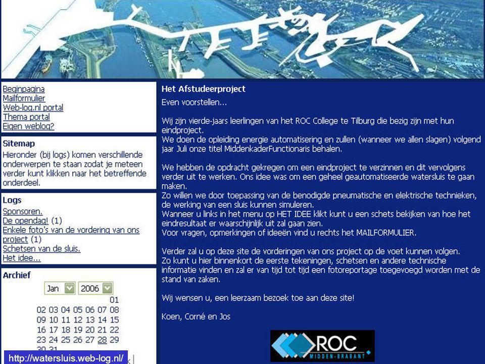 http://watersluis.web-log.nl/