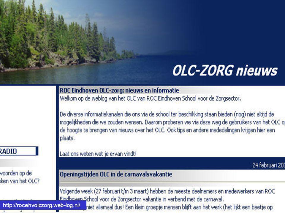 http://rocehvolczorg.web-log.nl/