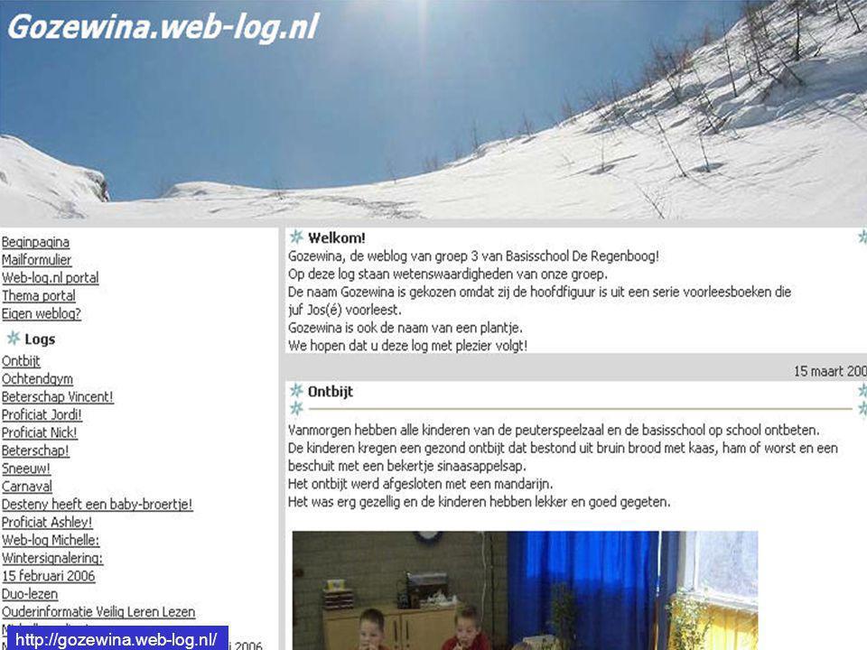 http://gozewina.web-log.nl/