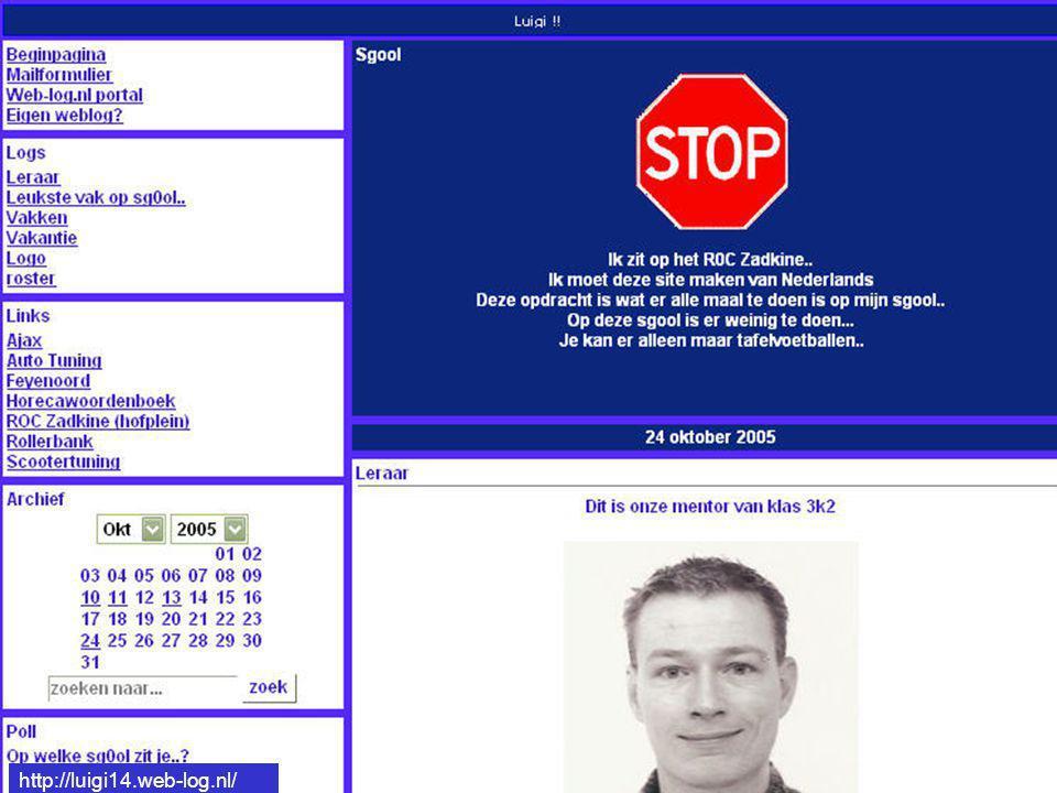 http://luigi14.web-log.nl/
