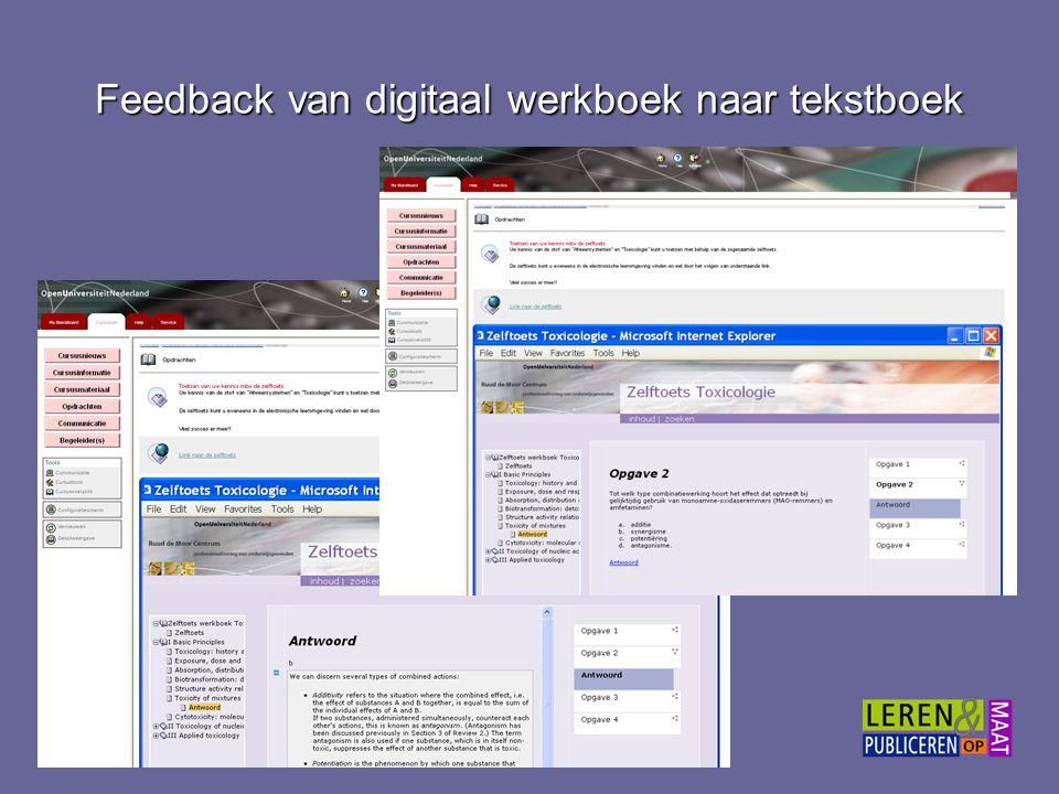 www.lerenopmaat.nl Excursies