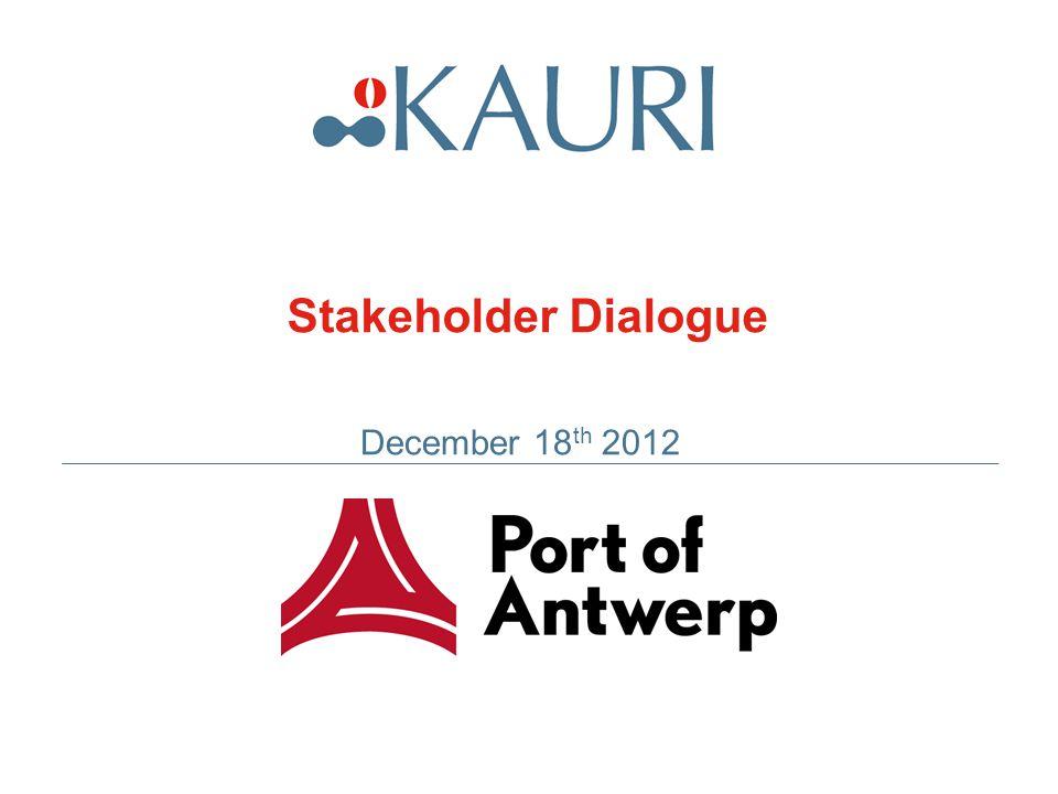 KAURI – The Belgian Sustainability Network