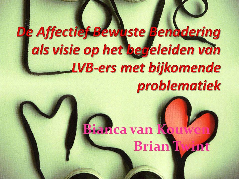 Bianca van Kouwen Brian Twint