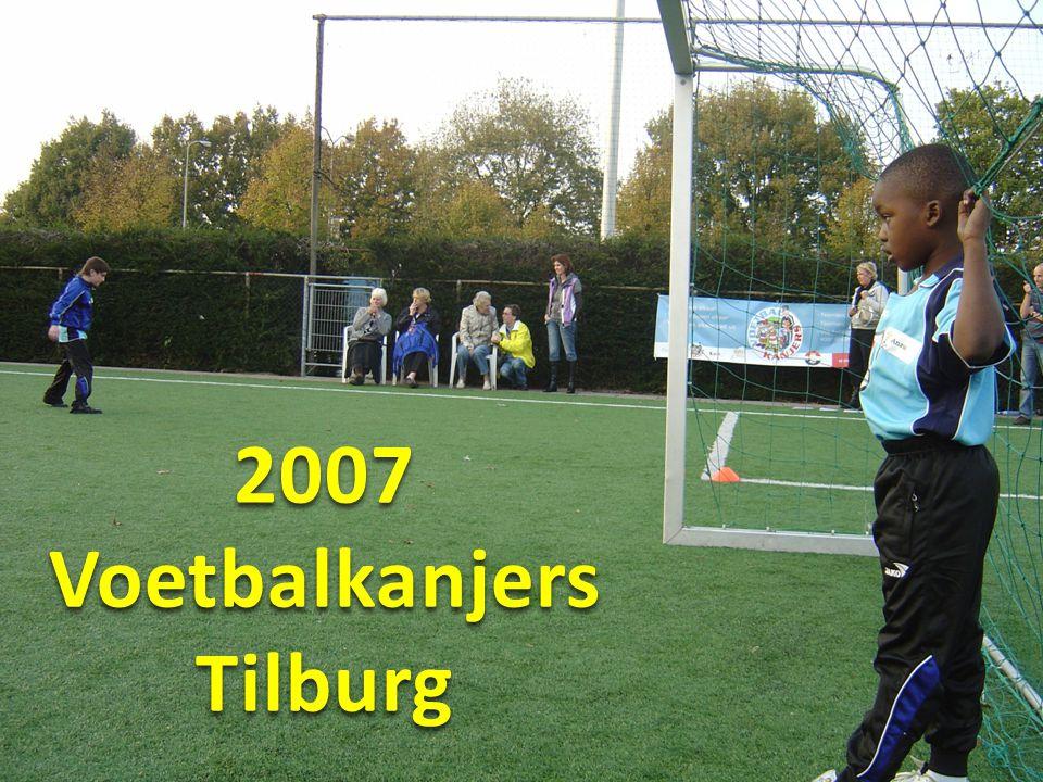 2007VoetbalkanjersTilburg