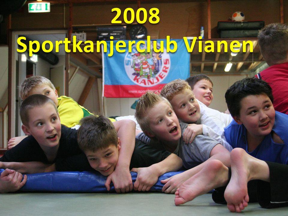 2008 Sportkanjerclub Vianen