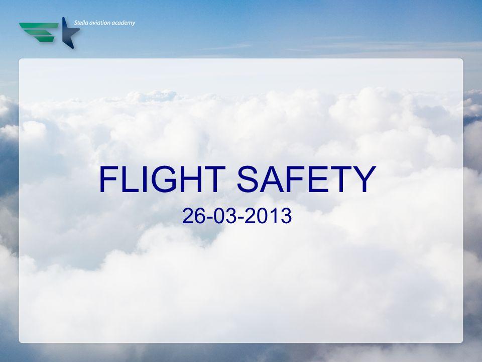 FLIGHT SAFETY 26-03-2013