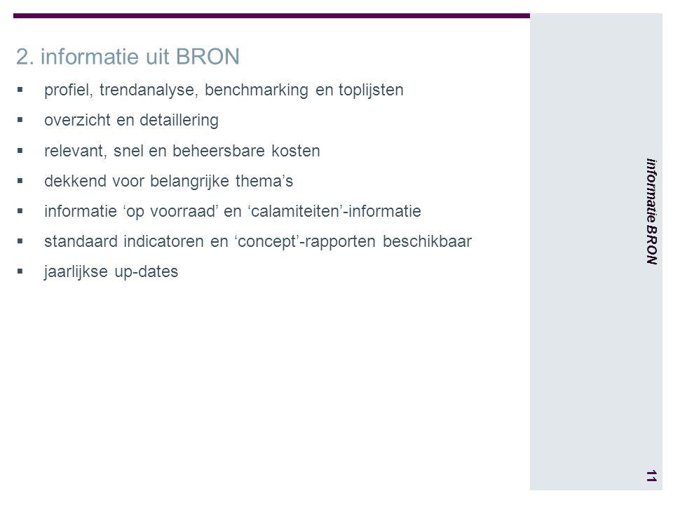 11 informatie BRON 2.