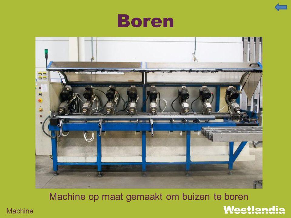 Zagen Machine