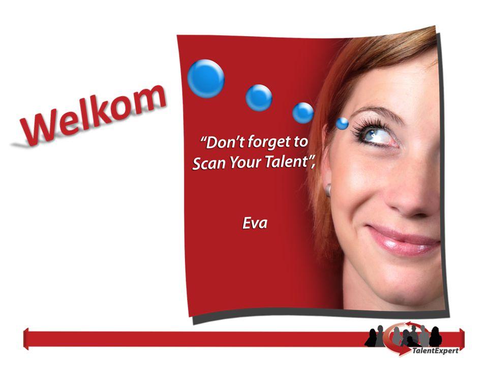 TalentExpert is dè expert in ontwikkeling van talenten.