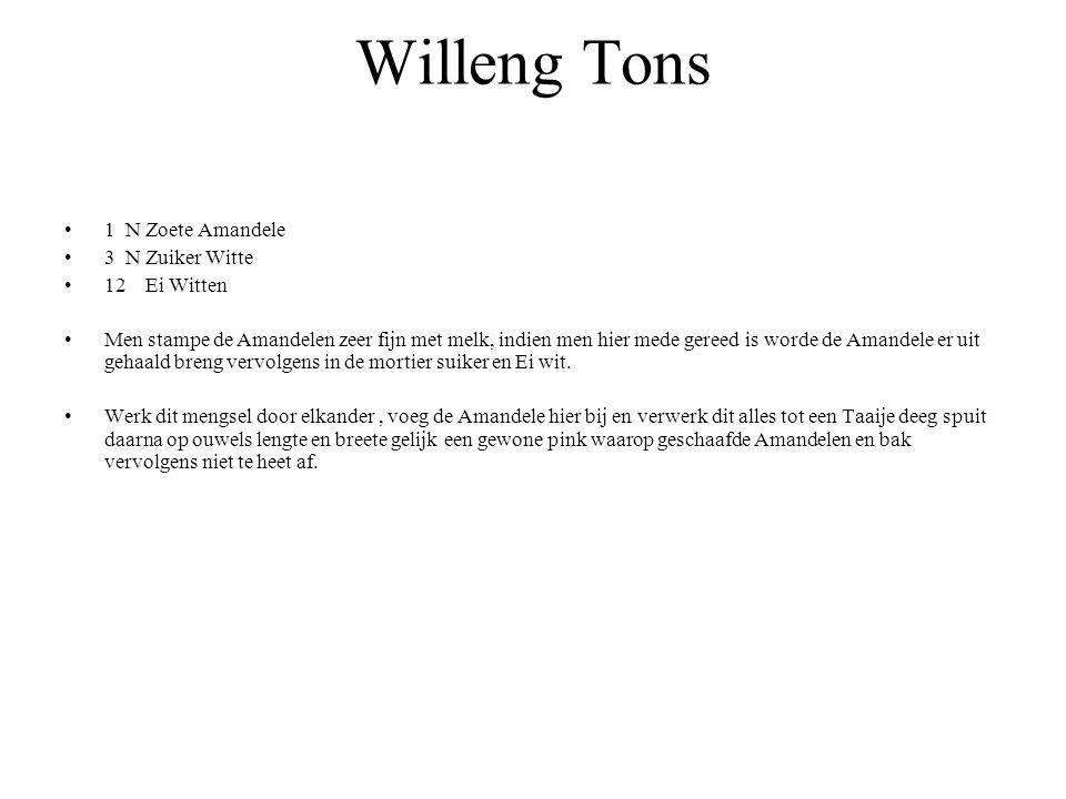 Thabletten.