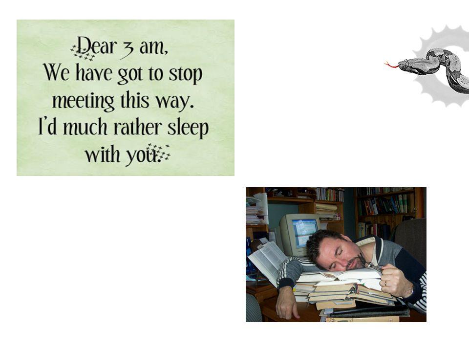 Ik vraag naar slaapmedicatie BA' s VA's