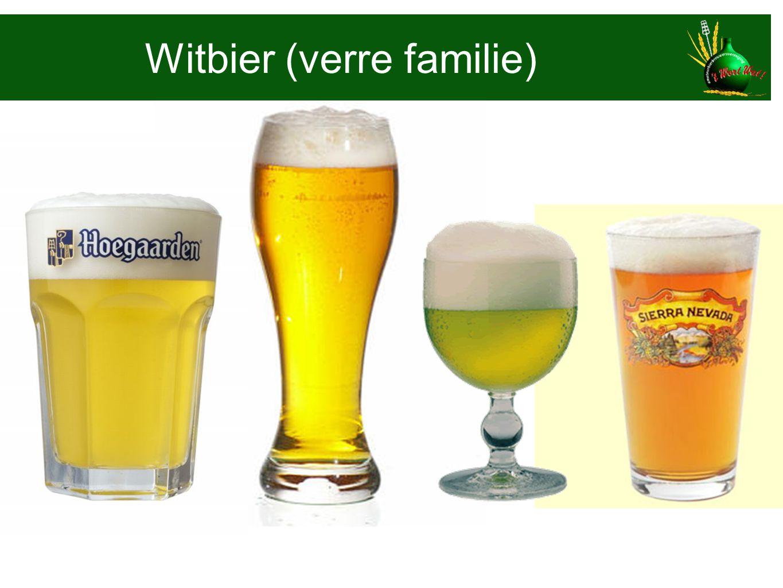 Witbier (verre familie)