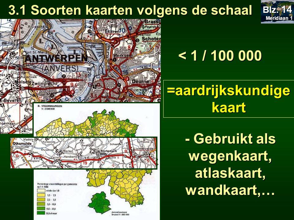 Opzoeken van: bepaald land bepaalde kaart InhoudstafelKaartenoverzicht bepaald detail Register 3.3 Gebruik van de atlas Zuid-Sandwicheilanden: 134-135 O17 O18 Meridiaan 1 Meridiaan 1 Blz.