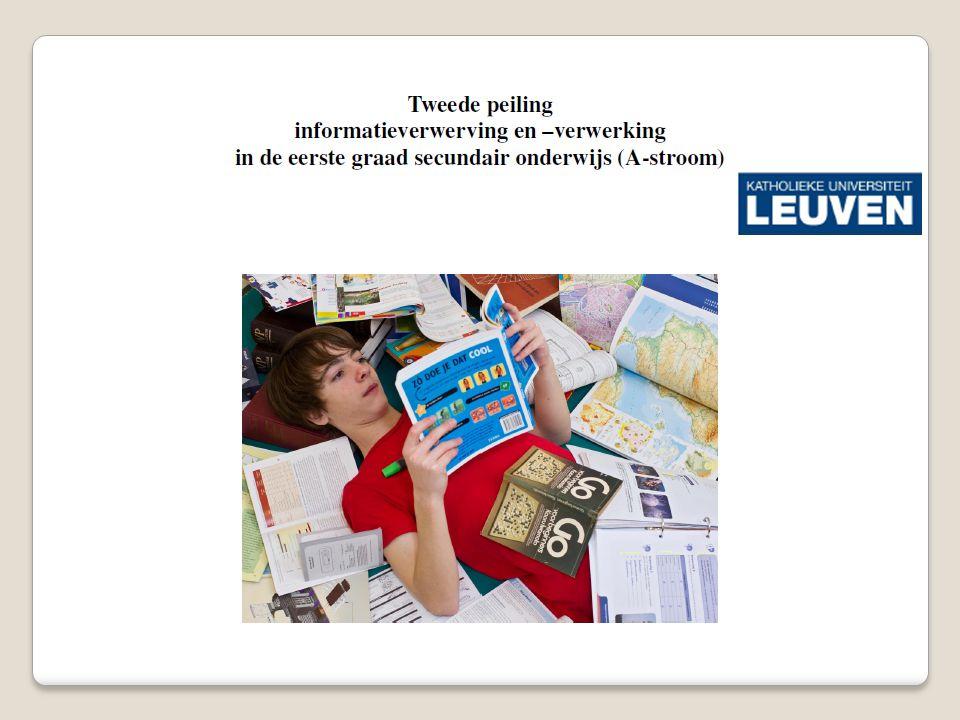Goede aardrijkskundeleraren… -Aandacht voor kaartvaardigheden: belang van leerlijnen.