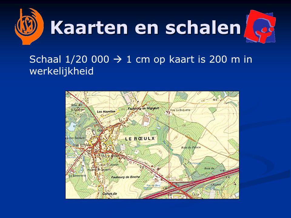 Coördinaten 162 ? 218 1 km