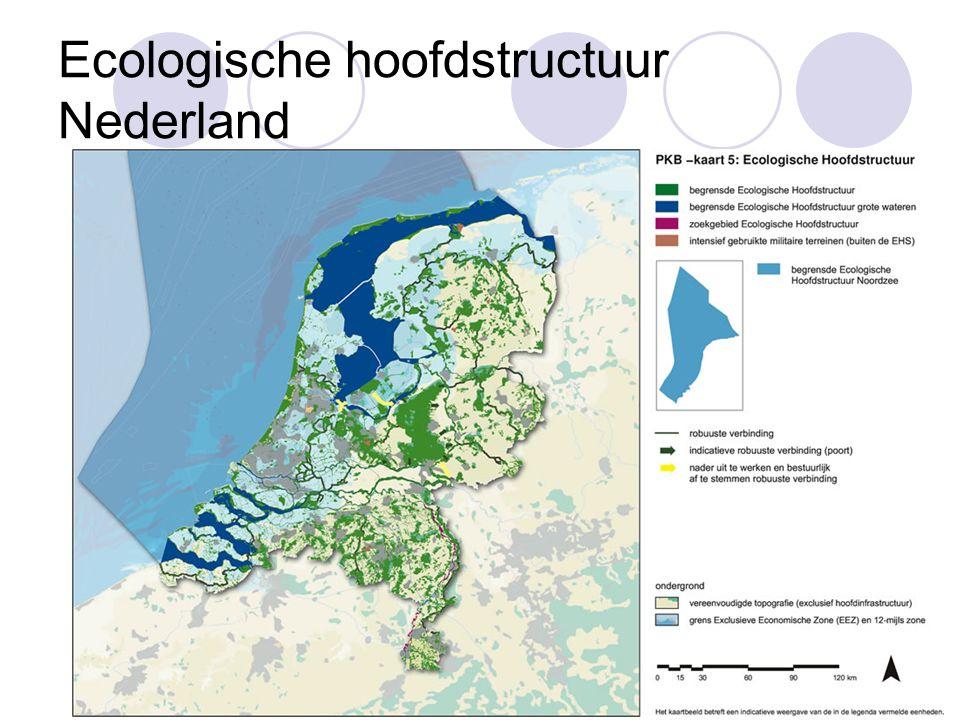EHS provincie Utrecht http://www.provincie- utrecht.nl/onderwerpen/natuur- landschap/ecologische-0/ http://www.provincie- utrecht.nl/onderwerpen/natuur- landschap/ecologische-0/ In dossier Ecologische hoofdstructuur Interactieve kaart EHS
