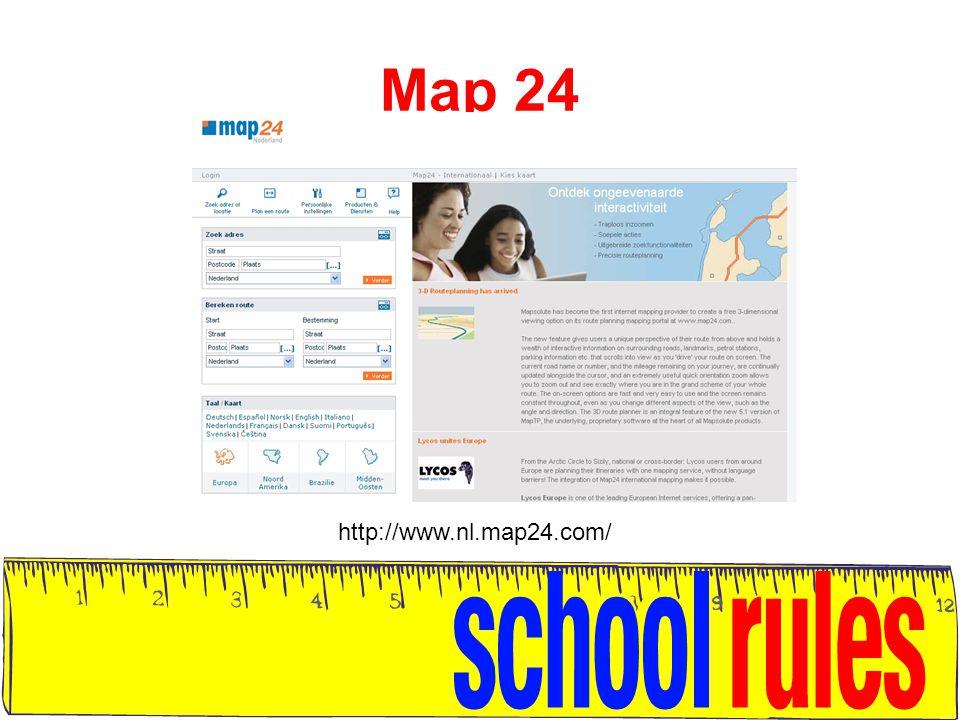 Map 24 http://www.nl.map24.com/