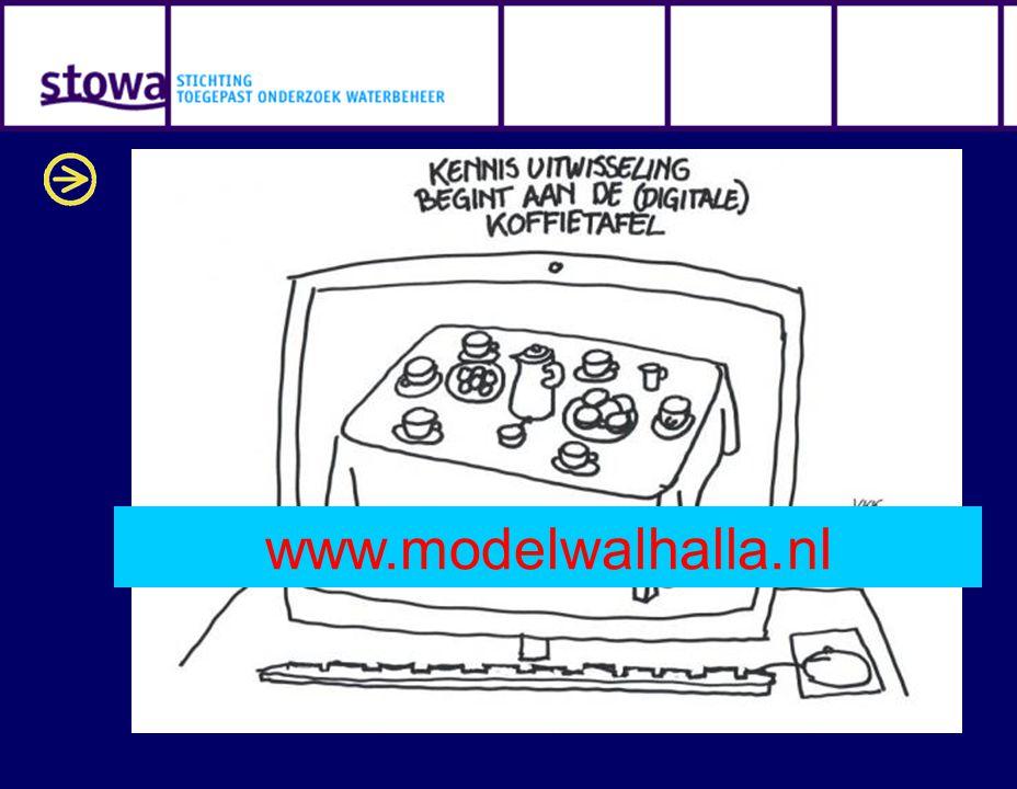Toekomst Modelwalhalla is voor jullie en door jullie, dus gebruik het ook! Opmerkingen en verbetering horen we graag! www.modelwalhalla.nl