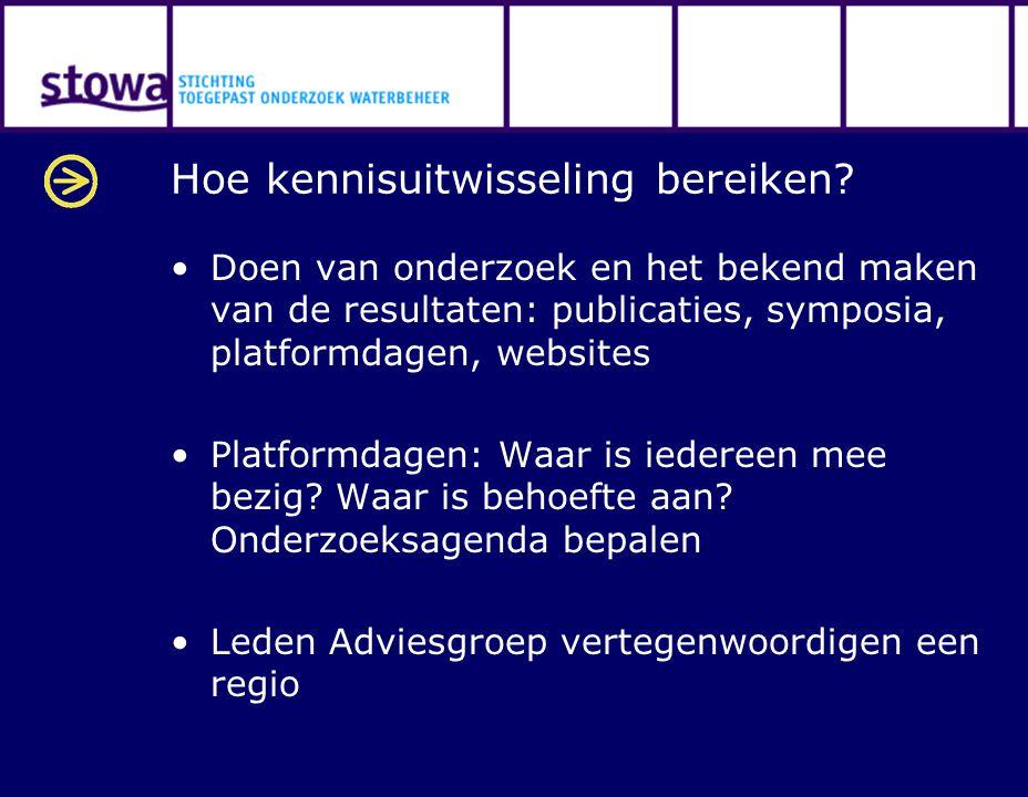 Gezamenlijk beheer en onderhoud modellen Samenwerking beheerders regionale modellen: Mipwa – Noord Nederland IBRAHYM – Limburg Amigo – Achterhoek/Rijn en IJssel Moria – Rivierenland HYDROMEDAH – HDSR DSM studie – HHDelfland Bij elkaar ca.