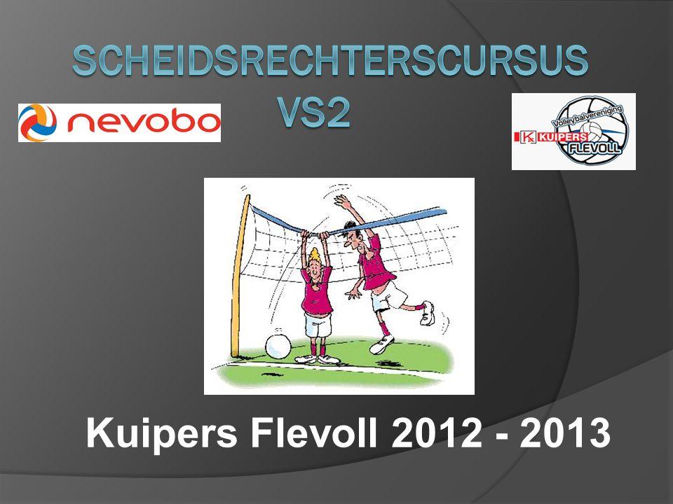 Kuipers Flevoll 2012 - 2013