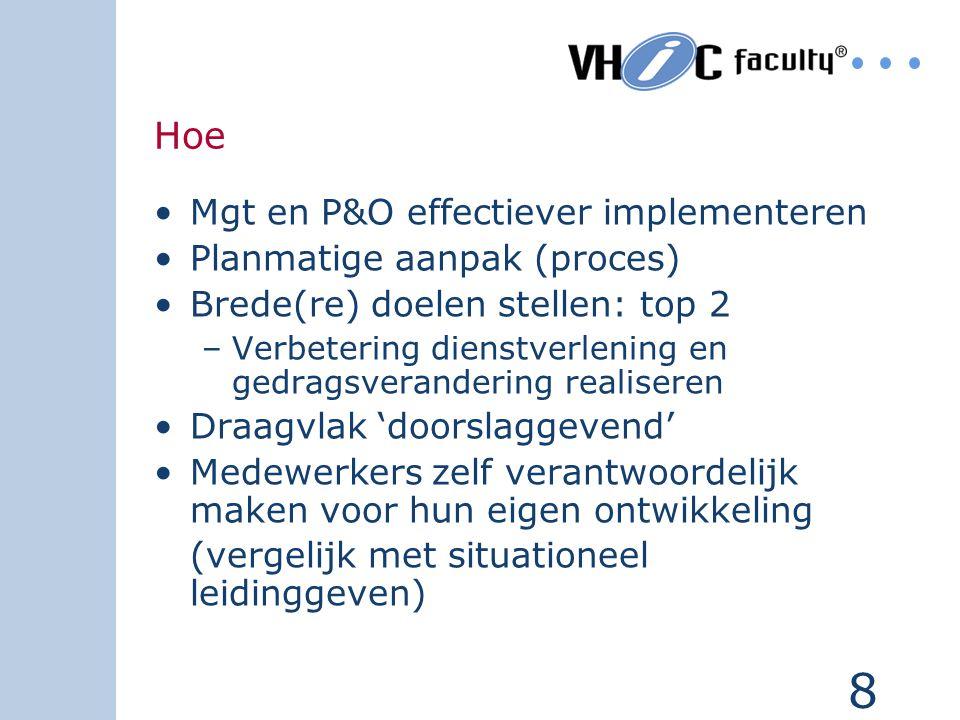 18 Workshop: discussiepunt