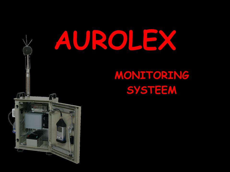 AUROLEX MONITORING SYSTEEM