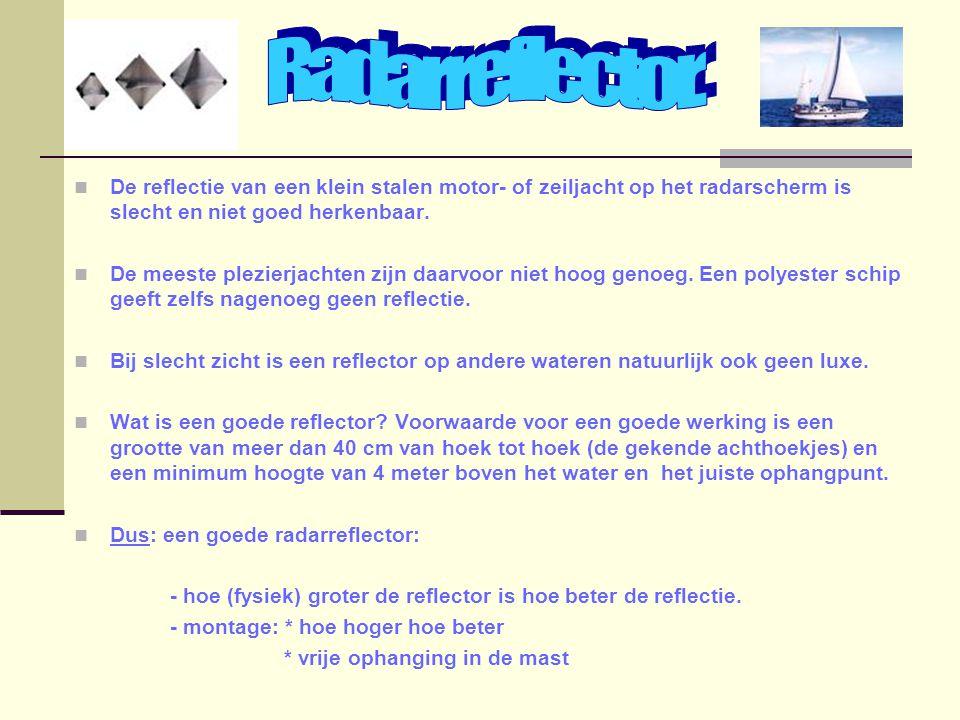 Geluidsseinen (meestal afhankelijk van het vaargebied): Een lange stoot ongeveer 4 seconden (CEVNI)/ 5 seconden (BVA)/ 4-6 seconden Beneden-Zeeschelde en Kanaal Gent-Terneuzen.