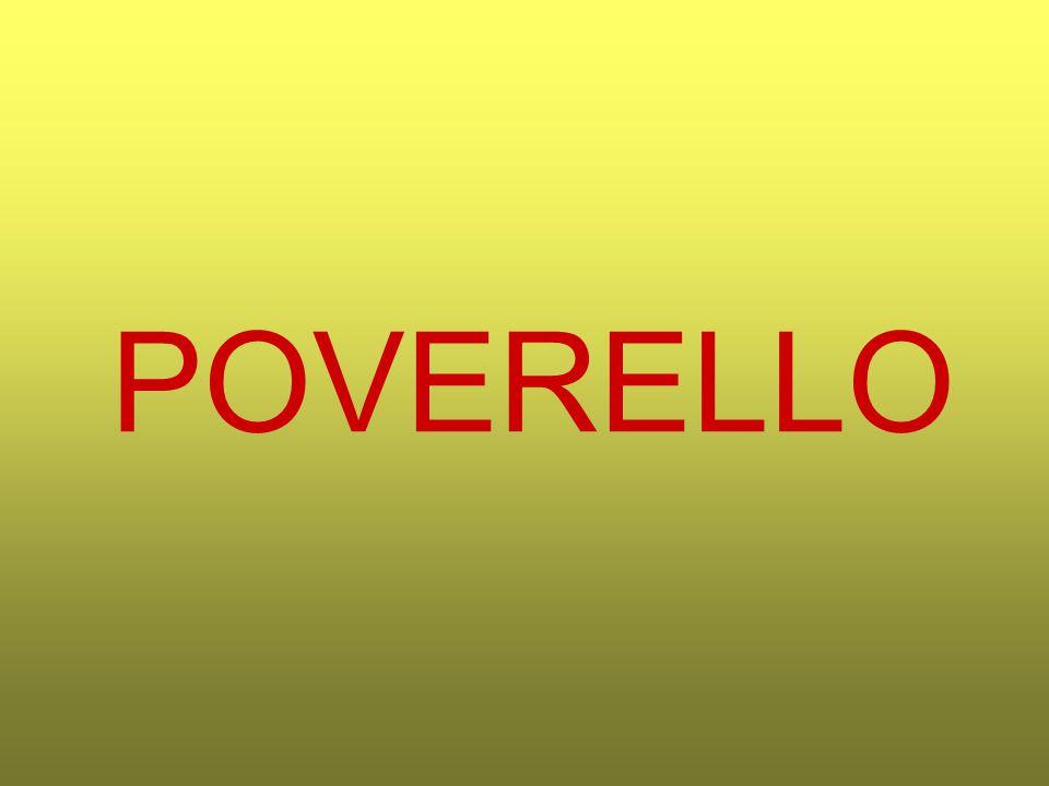 POVERELLO