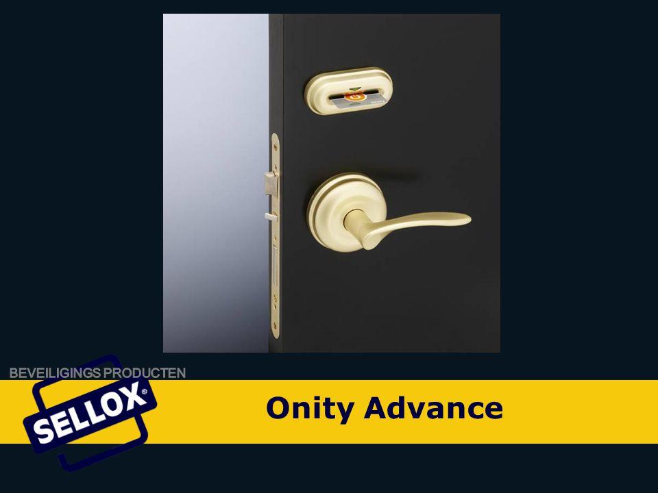 Onity Advance by SELLOX Onity Advance