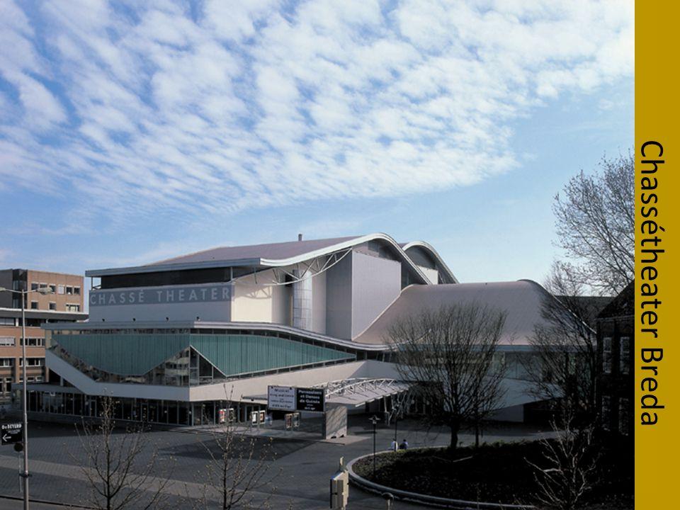 Chassétheater Breda