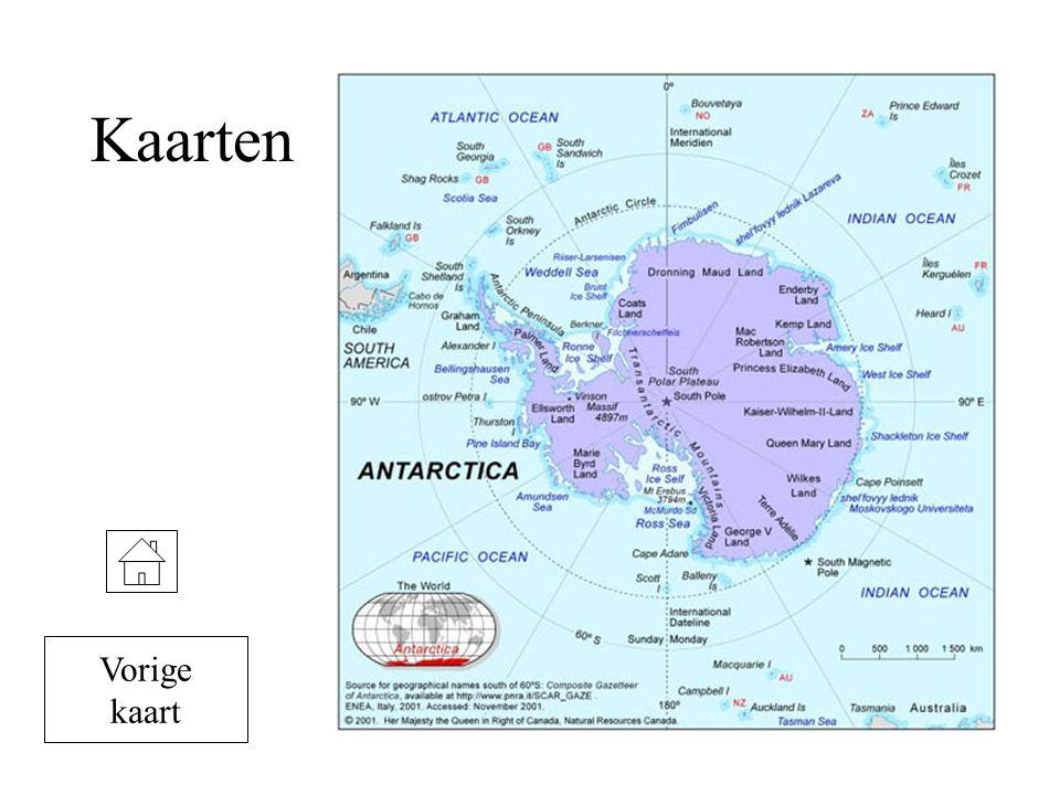 Kaarten Vorige kaart