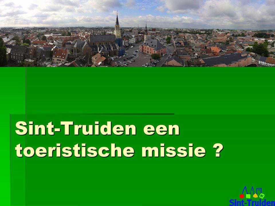 Toerisme is economie in Limburg  Arbeidsintensieve sector  Tot 2003 was er een groei in de tewerkstelling (1998 – 2003 een groei van 6,39 %).