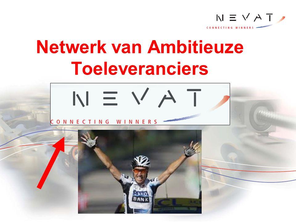 Netwerk van Ambitieuze Toeleveranciers
