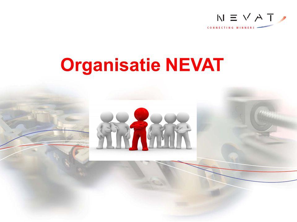 Organisatie NEVAT