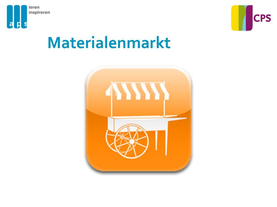 Materialenmarkt