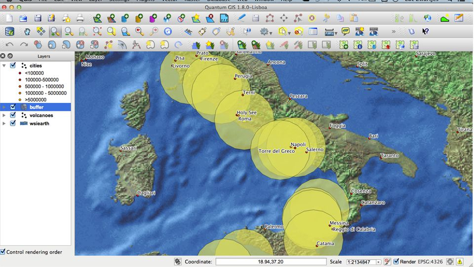 pag. 8 Geo-inspiratie vulkanen– Luc Zwartjes – 07/12/2012 Faculteit Wetenschappen – Vakgroep geografie