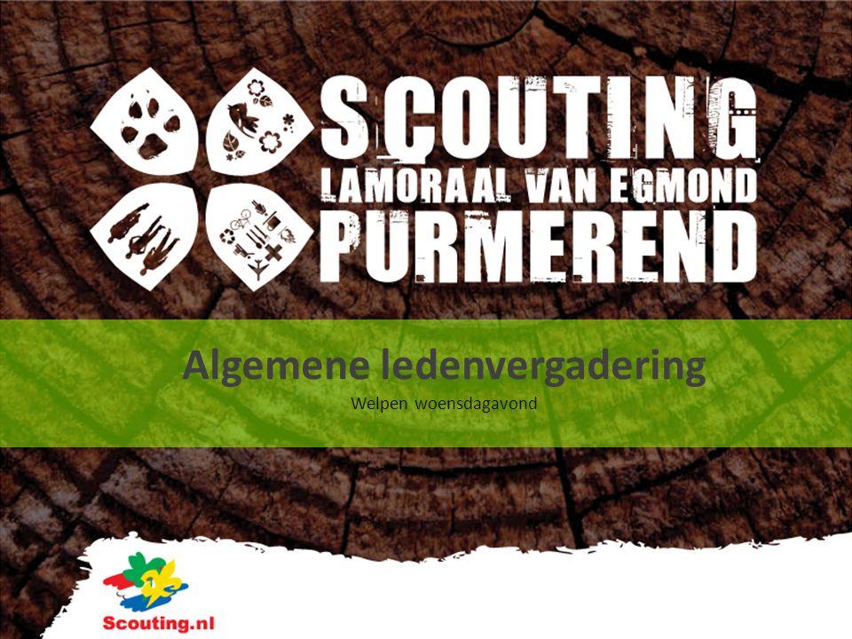 Kleding De Scoutfit.