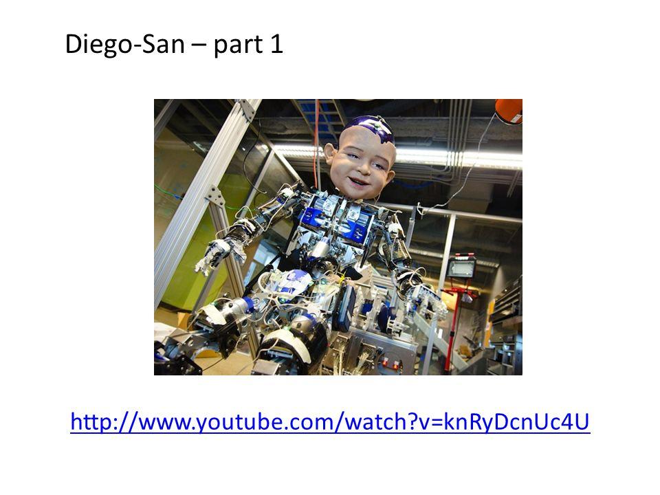 http://www.youtube.com/watch?v=knRyDcnUc4U Diego-San – part 1