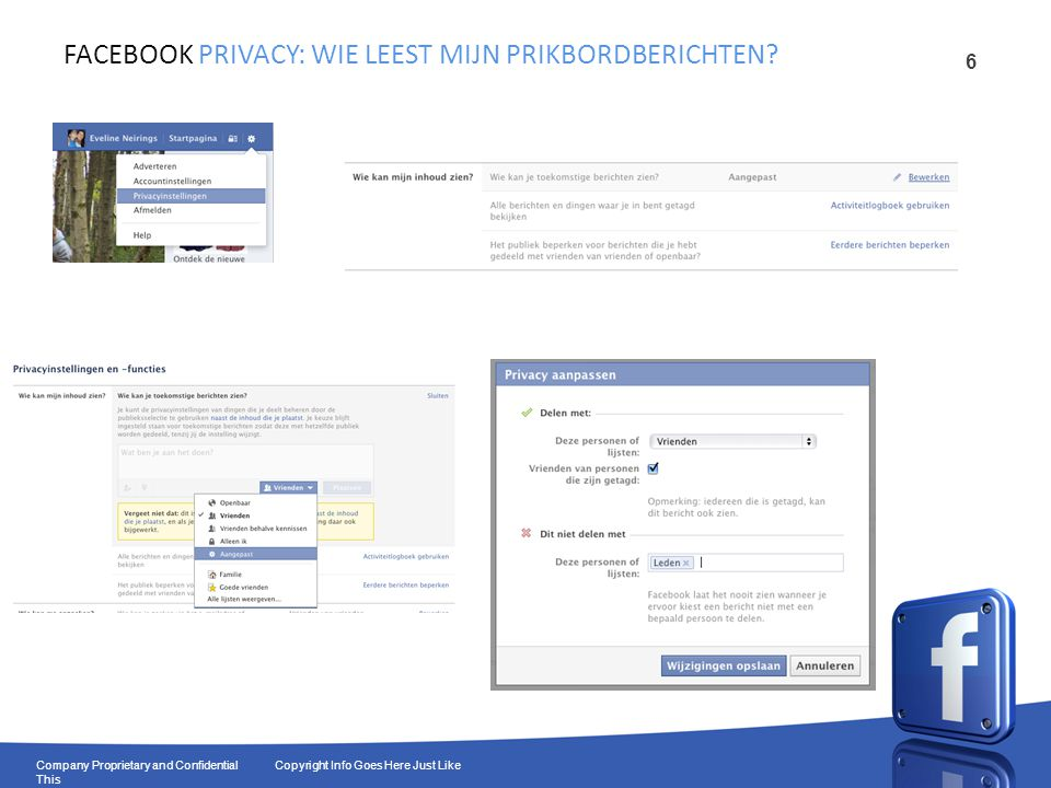 37 Company Proprietary and Confidential Copyright Info Goes Here Just Like This ANDERE MULTIMEDIA ANDERE IDEEËN.