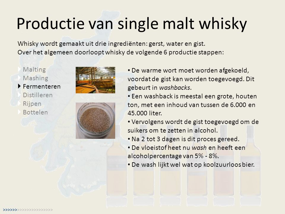 Whisky trivia  Whisky en Whiskey  Single Malt vs.
