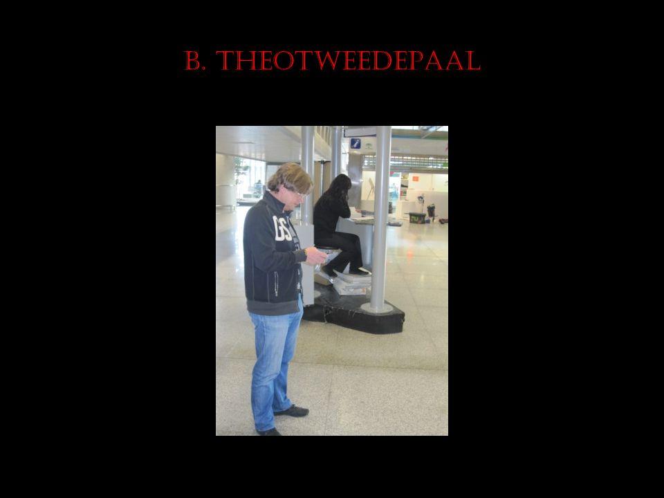 B. TheoTweedePaal