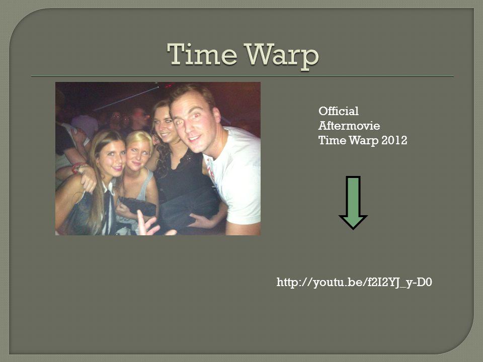 De bezoekers van dance-evenement Time Warp in de Jaarbeurs zijn afgelopen zaterdag massaal bestolen van hun mobieltje en/of tas.