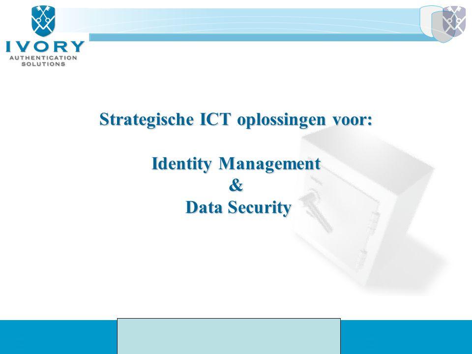 Authenticatie (Logon)Authenticatie (Logon) Autorisatie (Signing)Autorisatie (Signing) Access (Toegangsrechten)Access (Toegangsrechten)