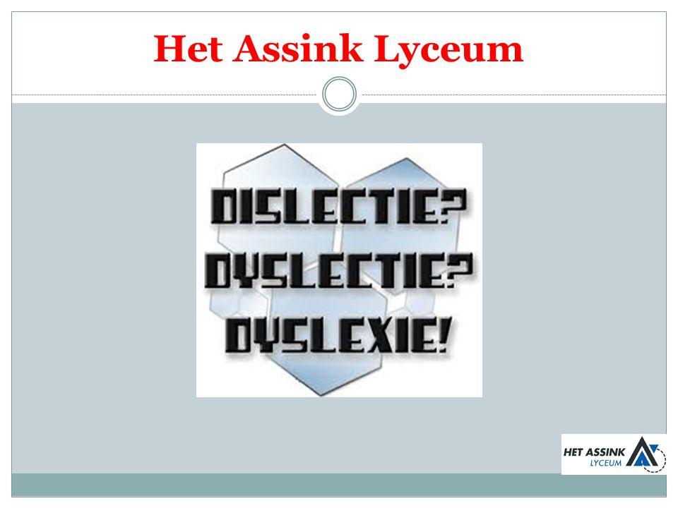 Het Assink Lyceum