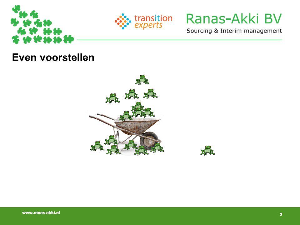 www.ranas-akki.nl Even voorstellen 3