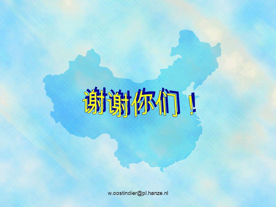 Basis software voor de Chinese les: DimSum  biedt alles wat je nodig hebt: –W–Woordenboek –C–Converteer tools –C–Character oefeningen –W–Web browser.